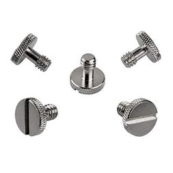 NICEYRIG 1/4 Inch Camera Quick Release Screw Tripod Screw Ad