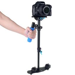 "Neewer 16"" Handheld Stabilizer with Quick Release Plate for"