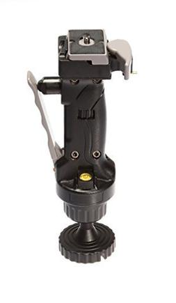 Kenro 222 Joystick Head with 200PL-14 Quick Release Plates f