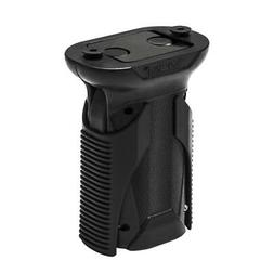 223 keymod quick release vertical grip black