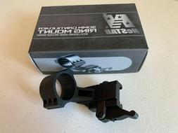 NcStar 30mm Cantilever Ring Mount with locking quick -releas