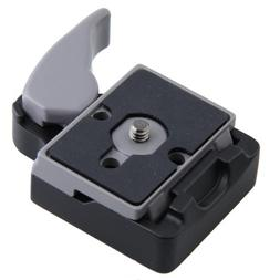 Chinatera Camera 323 Quick Release Clamp Adapter with 200PL-