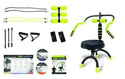 AB Doer 360 - PRO Pack Included - Transform Your Entire Body