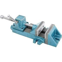 "4"" Quick Release Metal Steel Vise For Drill Press Drilling M"