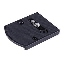 410PL QR Plate Quick Release Plate for Manfrotto 405 410 808