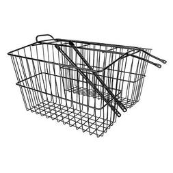 Wald 535 Rear Large Twin Basket