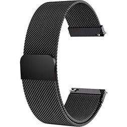 7 Colors for Quick Release Watch Strap, Fullmosa Milanese Ma