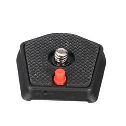 785PL Quick Release Plate 1/4 Inch Screw For Manfrotto 7321Y