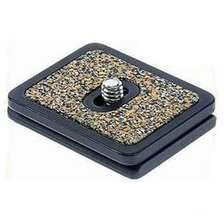"Acratech Cork Top Universal Quick Release Plate, with 1/4""-2"