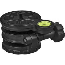 Acratech Leveling Base, Fits All Standard 3/8-16 Tripod Head