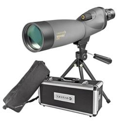 BARSKA Naturescape 20-60x60 Waterproof Spotting Scope w/ Tri