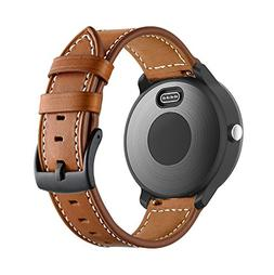 BIGTANG Vivoactive 3 Watch Band, 20mm Quick Release Genuine