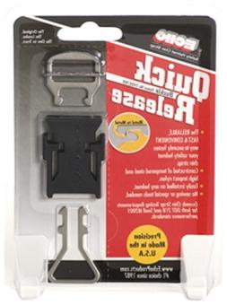 Echo Products 0108-001 Quick Release Chin-Strap for Motorcyc