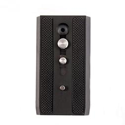 Foto4easy 501PL Sliding Quick Release Plate QR For Manfrotto