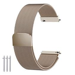 Fullmosa Compatible Samsung Gear S2 Classic Watch Band, 7 Co