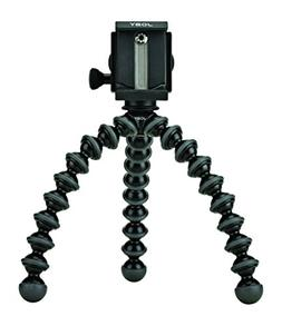 GripTight GorillaPod Stand PRO: Premium Clamping Mount and T
