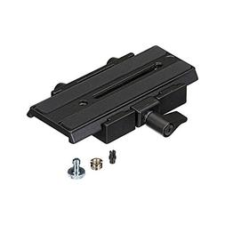 Manfrotto 357 Rapid Connect Adapter with Sliding Mounting Pl