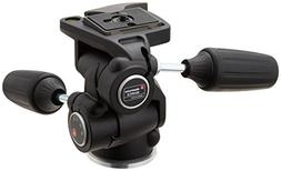 Manfrotto 804RC2 Basic Pan Tilt Head with Quick Release Plat