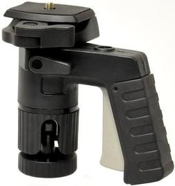 Opteka TS-1 TacShot Pistol Grip Ball Head with Quick Release