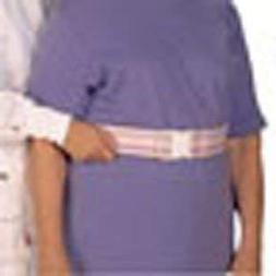 Posey Company 826528Q Gait Belt With Quick-Release Buckle 54
