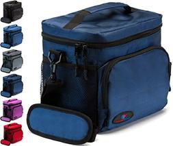 Ramaka Solutions – Insulated Lunch Bag Box, Large Cooler T