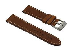 SWISS REIMAGINED 5 Colors Quick Release Quality Genuine Leat