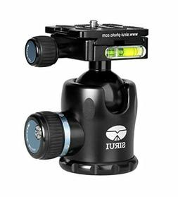 Sirui K-20X Ball Head, Black,