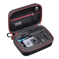Smatree Carrying Case for GoPro Hero 6/5/4/3+/3/2/1/GOPRO HE