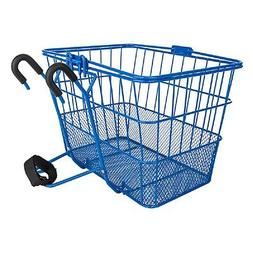 Sunlite Standard Mesh Bottom Lift-Off Basket w/Bracket, Purp