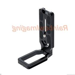 Universal MPU100 Release L Plate Bracket For Camera Body Arc