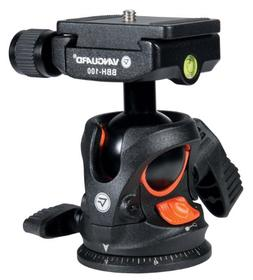 Vanguard BBH-100 Magnesium Tripod Ball Head