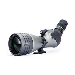 Vanguard Endeavor HD 82A Angled Eyepiece Spotting Scope, 20-