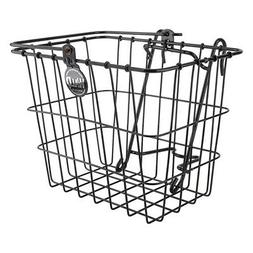 Wald 114 Compact Front Quick Release Bicycle Basket