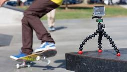 The Action Tripod with GoPro Mount for The HERO4 Session, HD