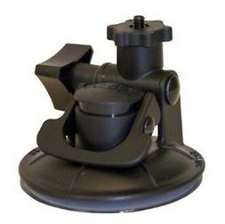 Panavise ActionGrip 13101 Shorty Suction Cup Camera Mount