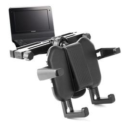 DURAGADGET Adjustable Holder For Portable DVD players 'Up to