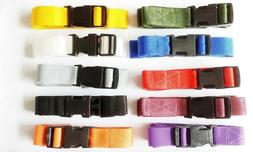 25mm adjustable webbing fastening belt 1 any