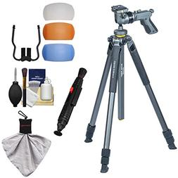 "Vanguard Alta Pro 2 263AGH 68.1"" Aluminum Tripod with GH-100"