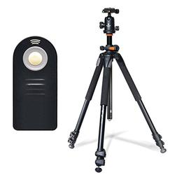 Vanguard Alta Pro 263AT 100 Aluminum Tripod Kit with Ball He