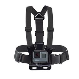 AmazonBasics Chest Mount Harness for GoPro