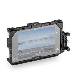 SmallRig Video Assist Cage w/ HDMI Lock NATO Rail for Atomos