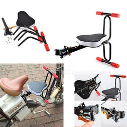Baby Seat For Electric Bicycle Children Chair Mtb Quick Rele