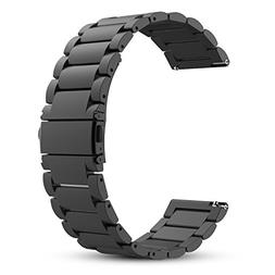 Fintie Band for Gear S3 / Galaxy Watch 46mm, 22mm Quick Rele