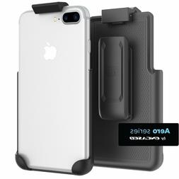 Belt Clip Holster for iPhone 7 Plus  - Case Free - Rotating-