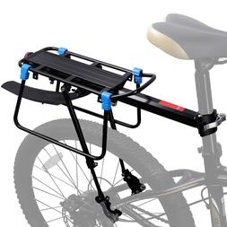 bike cargo rack touring bicycle carrier holder