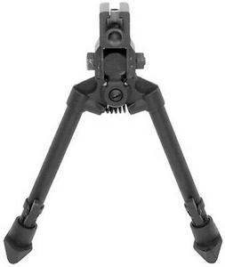 Bipod With Bayonet Lug Quick Release Mount
