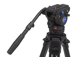 Benro BV4 75mm Video Head with 5-Step Counter Balance