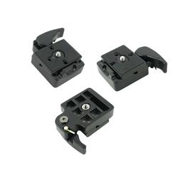 488 486 804 323 RC2 Quick Release Plate & Clamp Adapter for