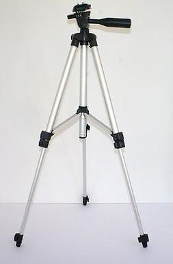 "For Canon EOS Rebel 1000D T1i New 50"" Pro Tripod With Case &"