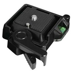 Clamp Quick Release QR 40 Plate For Tripod Monopod Ball Head